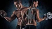 >Top 10 najzanimljivijih fitness činjenica