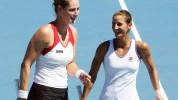Sharapova nije najviša: Top 10 najviših teniserki