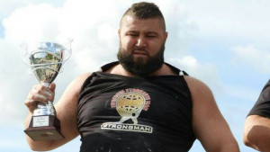 Bosanac oborio rekord Švedske u deadliftu