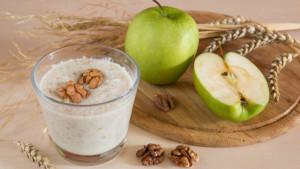 Protiv nadutosti: Smoothie za ravan stomak