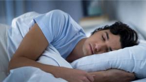 Ova greška prije spavanja vas može udebljati