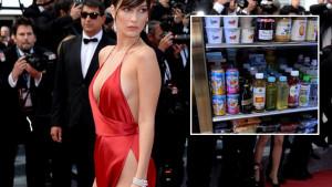 Kako izgleda frižider jedne od najatraktivnijih djevojaka na svijetu?