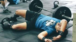 Dva su razloga zašto vaša tjelesna transformacija ka povećanju mase nije uspješna