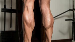 Vježbanje listova i tri pozicije stopala koje utiču na njihov razvoj