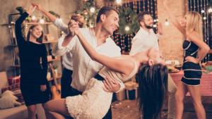Kako ples utječe na vaše zdravlje