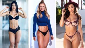 Najzgodnije fitness modeli na Instagramu