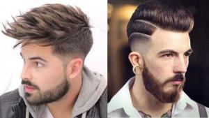 Najbolje muške frizure za kratku kosu