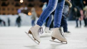 Klizanje i čari zime: Kako zabavu pretvoriti u izvrsnog potrošača kalorija?