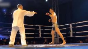 Koliko je Thai Chi borilačka vještina efikasna protiv kick boksa?