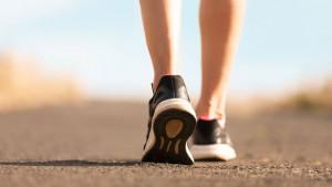 6 razloga zašto trebate hodati više