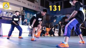 136 skokova za 30 sekundi: Nestvarni poduhvat mladog Kineza