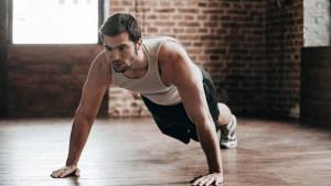 Jedno pravilo kako efikasnije odraditi trening