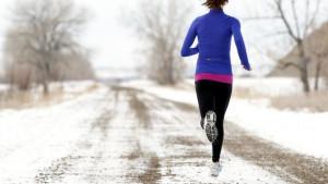 Savjeti za trčanje tokom zime