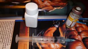 Šta je testosteron i koji su neželjeni efekti korištenja injekcija?