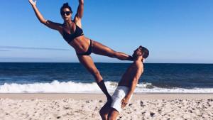 Slavni parovi koji treniraju zajedno