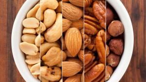 Najzdraviji orašasti plodovi