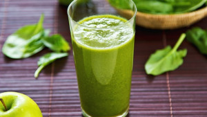 Zeleni nutriblast za zdravo srce