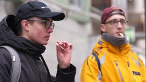 Poražavajuće statistike: Živimo u dijelu svijeta s drugim najvećim brojem pušača