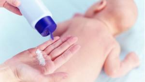 Baby puder uzrokuje rak jajnika