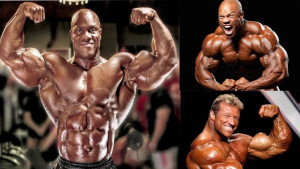 Najbolji bodybuilderi svih vremena