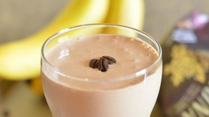 Ledena banana i kafa za najukusnije razbuđivanje