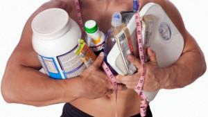 Razlika između suplemenata i steroida