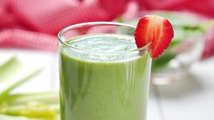 Smoothie za poboljšanje metabolizma