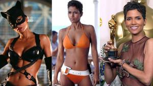 Halle Berry podijelila vježbe za trbušnjake