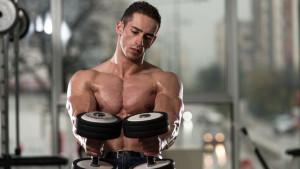 Kućne vježbe za muškarce