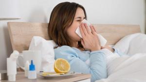 Kako izbjeći prehladu