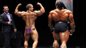 Kakva je razlika između bodybuildera na steroidima i uspješnih natural vježbača?