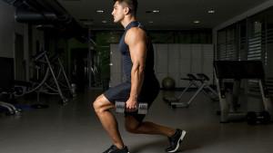 Vježbe za snažnije noge