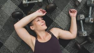 Kako zadržati motivaciju za fitness