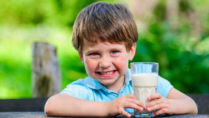 Zdravi napitci za djecu