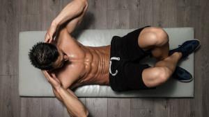 5 razloga zašto prestati raditi trbušnjake