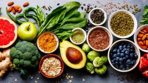 Ukusna hrana koja je bogata proteinima