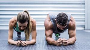 Kako uživati u vježbanju?