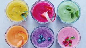 5 ideja za smoothie