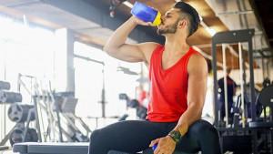 Zbog čega je važno piti vodu prije, tokom i poslije treninga?