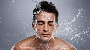 Rutina za njegu kože muškaraca