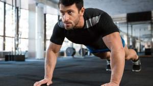 Želite krenuti u gym? From Big Mac to six pac? Prvo na ljekarski pregled