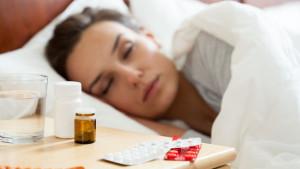"""San kao najbolji """"lijek"""" za prehladu"""