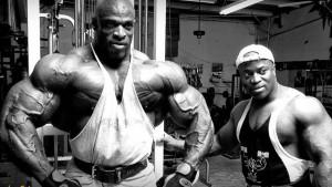 Šest omiljenih vježbi Ronnieja Colemana za izgradnju mišićne mase