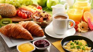 5 ideja za doručak kada nemate vremena ujutro