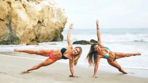 Vježbanje, društvene mreže i platforme