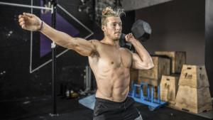 CrossFit šampion objasnio kako izgleda njegova dnevna ishrana