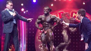 Schwarzenegger časti: Kolike nagrade su osvojili najbolje plasirani takmičari Arnold Classica?