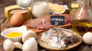 Zdrave namirnice koje su bogate vitaminom D