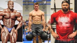 Izdržljivost, snaga, rast mišića: Koliko ponavljanja raditi za svaki od ciljeva?