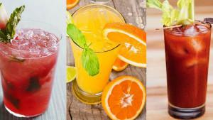 Zdravi i ukusni kokteli koje možete napraviti kod kuće